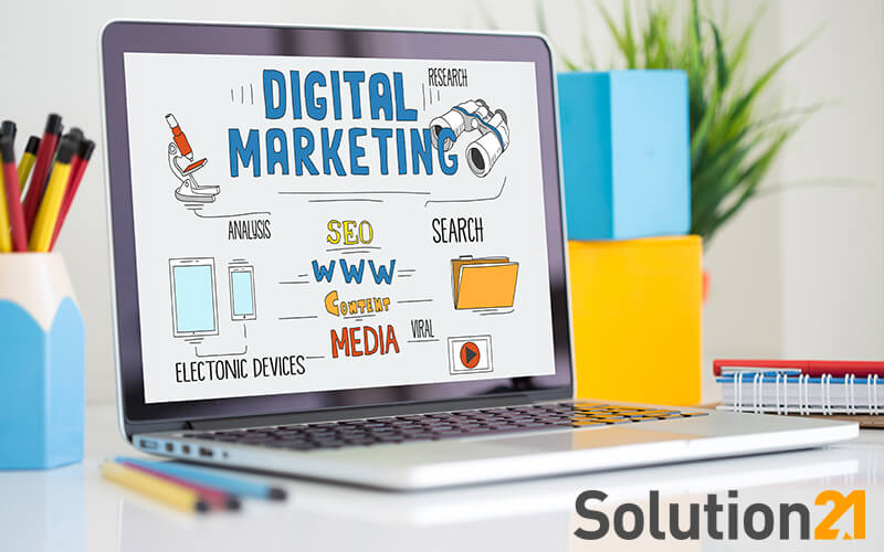 4 Digital Marketing Solutions for Cosmetic Dentists