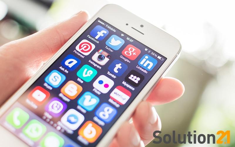 Does Social Media Help SEO?