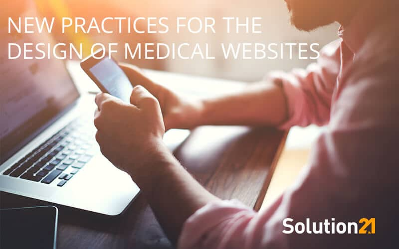 Implementing New Design Best Practices for Medical and Dental Websites