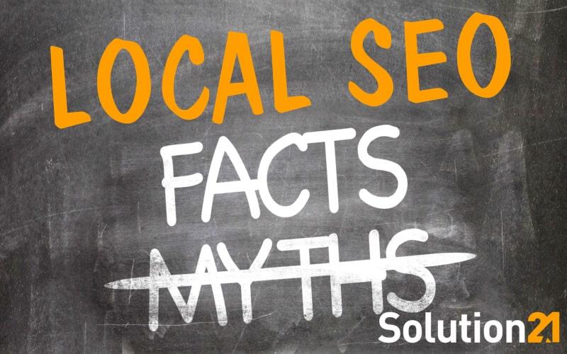 Local SEO Myths on Building Citations