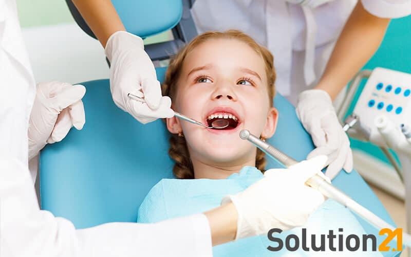 Mastering Pediatric Dentistry SEO