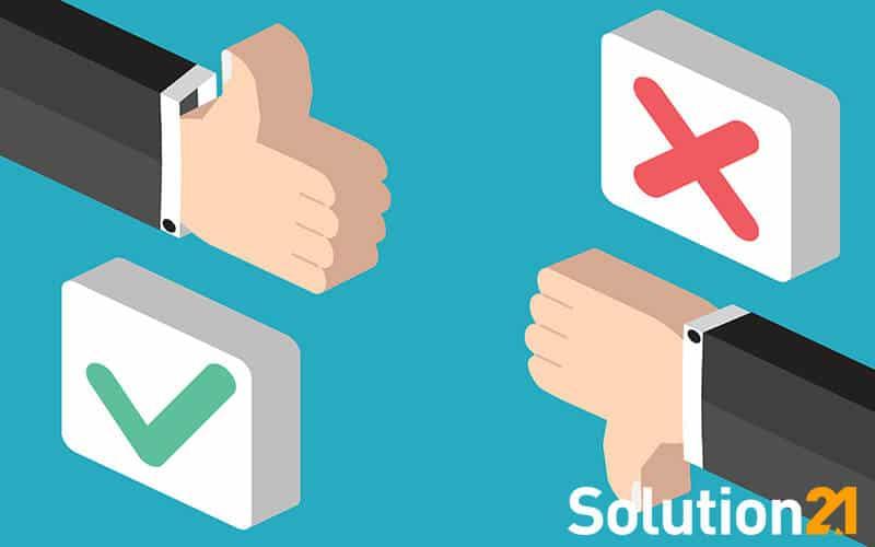 Should a Business Respond to Negative Reviews