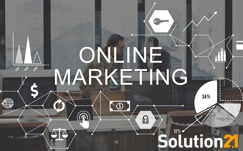 Top Trends in Digital marketing for 2018