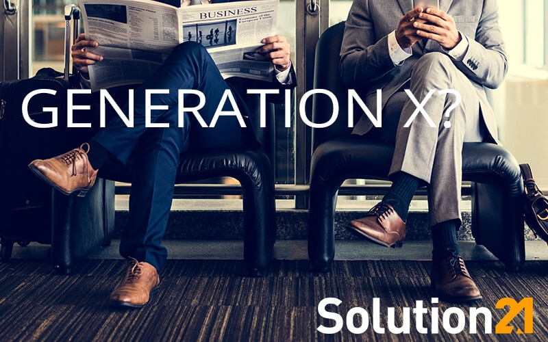 Why Marketers Should Focus on Gen X More than Millennials