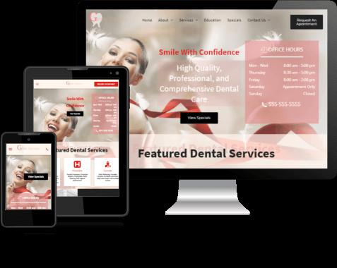 Dental D9016