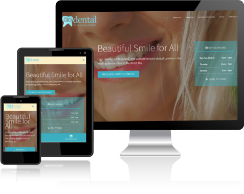 Desing dental- Gio Dental LS