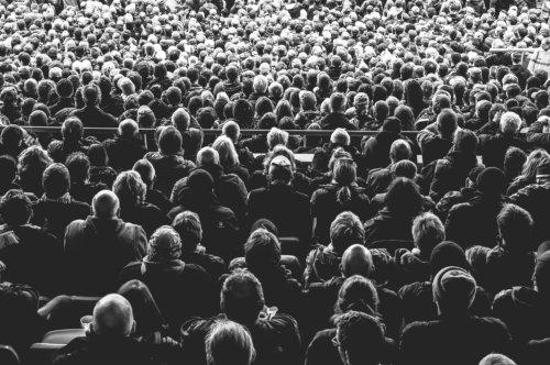 Marketing Audience