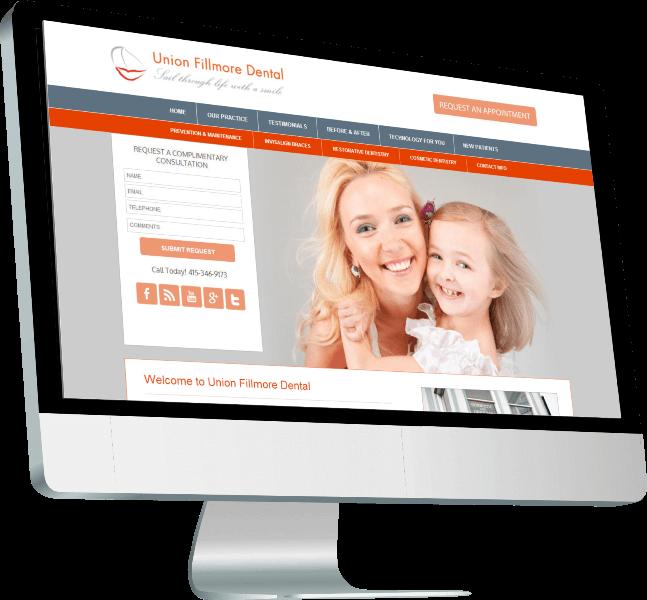 Periodontics Websites
