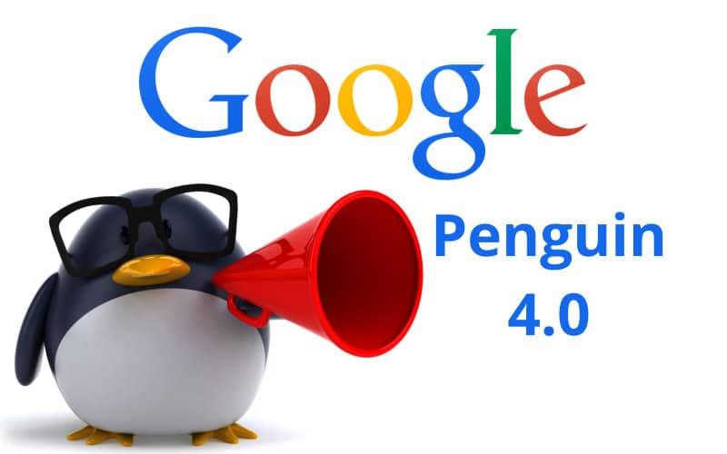 Understanding Google Penguin 4.0 Update and Its Impact on Your Practice