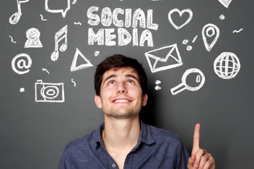 Post regular videos, webinars, blogs, e-books, and social media updates