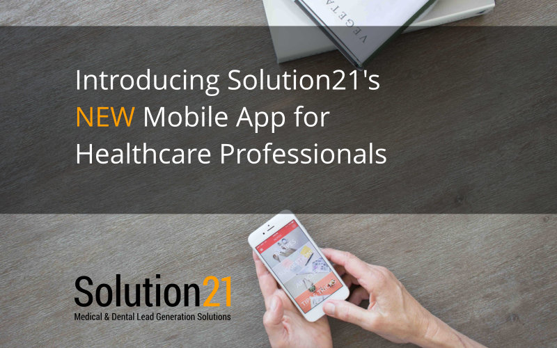 Introducing Solution21