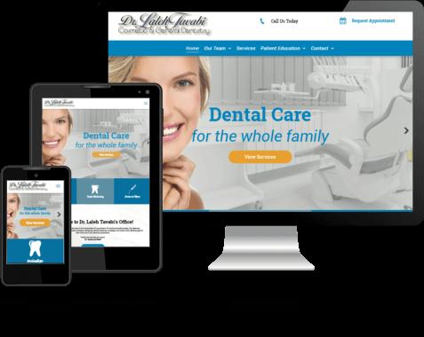 Dental Site- D9006