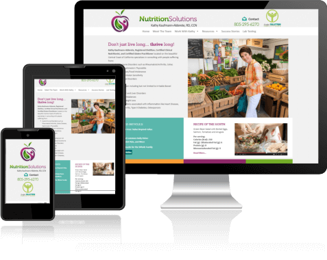 Clinical Nutritionist Site
